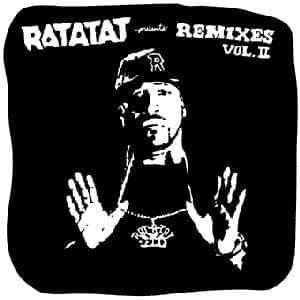 Ratatat Remixes Vol. 2