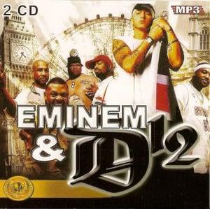 Eminem & D 12 MP3