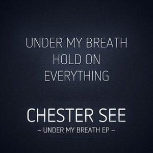 Under My Breath