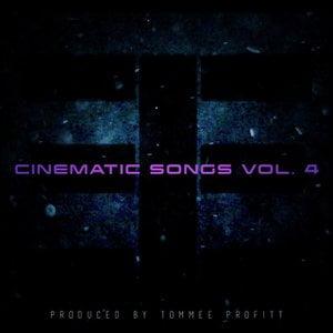 Cinematic Songs (Vol. 4)