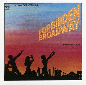 Forbidden Broadway - Volume 1