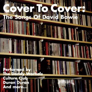 Cover To Cover: The Songs Of David Bowie