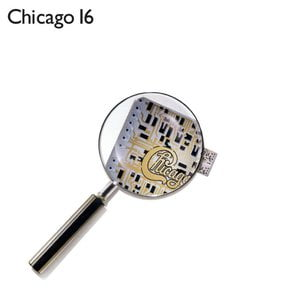 Chicago 16 (Expanded Edition)