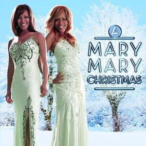 A Mary Mary Christmas