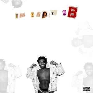 I'm Happy BB