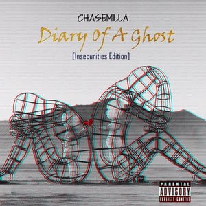 Diary of a Ghost (Insecurities Edition)