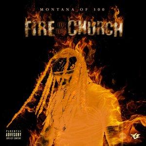 Fire in the Church