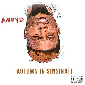 Autumn in Sinsinati