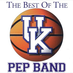 Best of the UK Pep Band