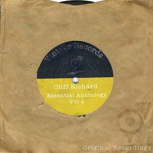 Cliff Richard Essential Anthology Vol 2