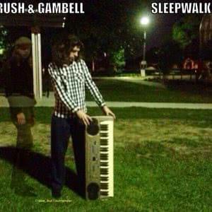 Rush & Gambell